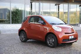 TOYOTA IQ TOBASCO unveiled as special edition