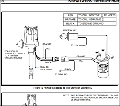 msd ready run distributor wiring diagram fantastic diagrams elegant msd ready run distributor wiring diagram fantastic diagrams elegant file php file pro billet mag comp ignition box car electrical system tech