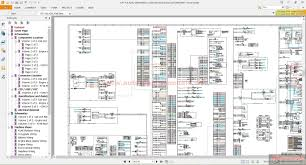 auto electrical wiring diagram images wiring diagram program 3208 engine wiring diagram get image about