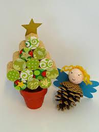 Do 29112018 Thema Weihnachtsbasteln Mit