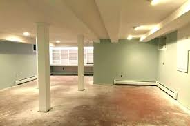 painting interior cinder block walls how to paint concrete removing from best for a family hous