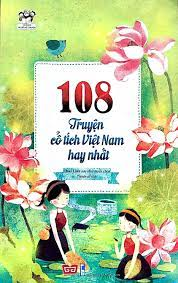 Sách 108 Truyện Cổ Tích Việt Nam Hay Nhất (Tái Bản) - FAHASA.COM