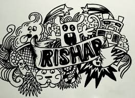Cool Designs To Draw Your Name Doodle Art Learn Doodling Name Doodling Create Your Own