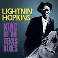 King of the Texas Blues [Acrobat]