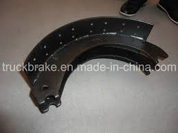 China Rockwell Meritor Spare Parts Truck Brake Shoe 4709