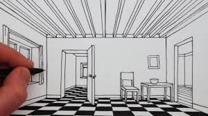 interior design drawings perspective.  Design Intended Interior Design Drawings Perspective E