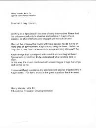 Cover Letter Preschool Teacher Job SemiOffice Com