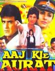Jeetendra Aaj Kie Aurat Movie