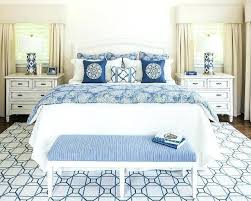 Blue And White Bedrooms Bedroom Ideas Nice Brown – Creator House ...
