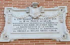 El Levantamiento del 2 de Mayo en Madrid | Espacio Madrid