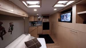 16 haulmark luxurious diy camper