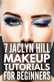 7 jaclyn hill makeup tutorials for beginners if you re looking for step by step jaclyn hill palette lookakeup tutorials beginner makeup kit