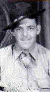 Wolf, Pvt. Leon L. - Bataan Project