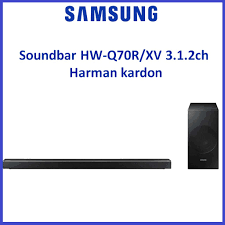 Nơi bán Loa thanh soundbar Samsung HW-Q70R giá rẻ 6.990.000₫