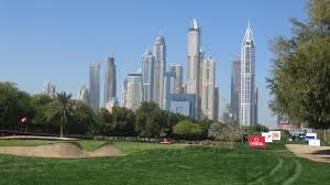 Golf Holiday Experience in the UAE - Cheap hotels and apartments ...