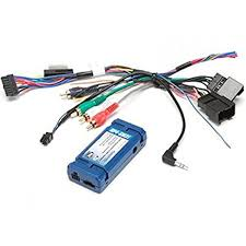 amazon com pac rp4 gm31 radiopro4 stereo replacement interface  at Rp4 Gm11 Wiring Diagram