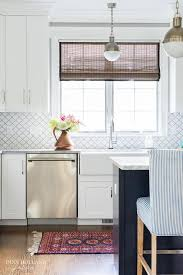 white moroccan trellis tiles by home depot