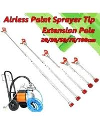 Tip Extension For Airless Paint Sprayer Inchrist Co
