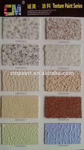 washable wall paintCmzs44 Acrylic Washable Stone Texture Granite Finish Exterior