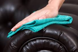 home cleaning services how to clean leather sofa