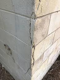 when should you repair stucco s