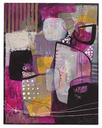 Discover Mixed-Media Abstract Art in our March/April Issue ... & mixed-media abstract Adamdwight.com