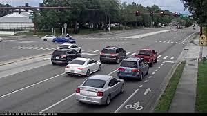 Red Light Ticket Sarasota Car Causes Crash In Sarasota After Running Red Light In