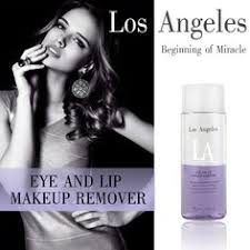 la eye and lip makeup remover is a unique formula is best for sensitive eyes and it instantly removes even the long lasting and waterproof makeup