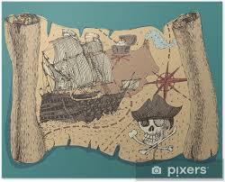 Risultati immagini per mappa del tesoro