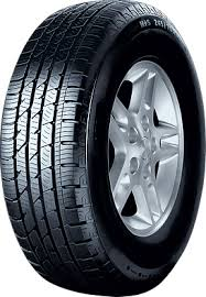 ContiCrossContact™ <b>LX</b> - <b>Continental</b> Tires
