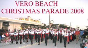 VERO BEACH CHRISTMAS PARADE 2008, Vero Beach Florida, Ocean Drive