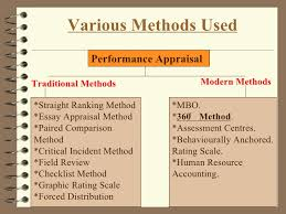 essay method in performance appraisal essay method in performance essay performance appraisal method samroz ru