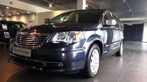 2018 chrysler grand voyager.  2018 and 2018 chrysler grand voyager l