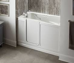 a walk in tub is essential for those who would like to be able to stay independent and remain in their home