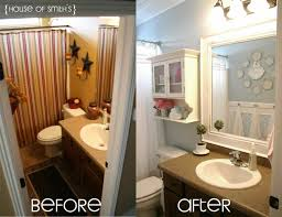 Bathroom Makeovers Before And After Pictures | Wpxsinfo