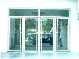 garage door glass insert c raynor replacement
