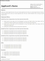 ... Download Blank Resume format Beautiful Blank Resume Templates  Ziptogreen Download Blank Resume Blank ...