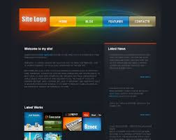 best and premium modx responsive templates magic black modx template