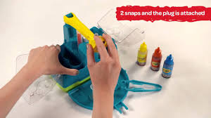 Crayola Marker Maker Demo