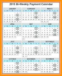 Payroll Calendar Template Fascinating Payroll Schedule Template Naserico