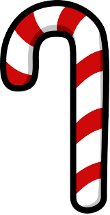 candy cane clipart. Wonderful Candy On Candy Cane Clipart R