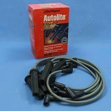 chevrolet lumina ignition wires autolite 86188 spark plug wires for 91 92 93 94 95 chevrolet lumina apv 3 1l v6 fits chevrolet lumina apv