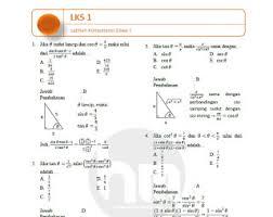 Kunci jawaban sejarah indonesia intan pariwara kelas 12. Pembahasan Buku Pks Matematika Peminatan Kelas 12 Guru Paud