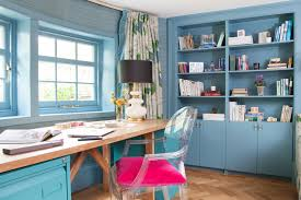 Bathroomgorgeous inspirational home office desks desk Decor The Spruce 27 Surprisingly Stylish Small Home Office Ideas