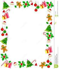 christmas tree borders and frames. Contemporary And Christmas Border  Frame And Tree Borders Frames