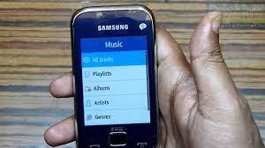 Samsung REX 60 C3312R Unboxing & Hands ...