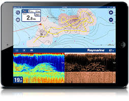 Raymarine And Navionics Partner To Deliver Exciting New