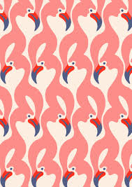 Flamingo Pattern Stunning Httpwwwlexceptionenselectionpinkclothespinterest