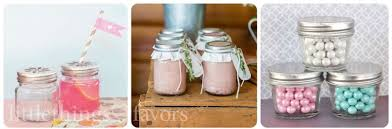 Cheap canning jars Glass Jars Mason Jar Wedding Favors Little Things Favors Mason Jar Wedding Favors Little Things Favors