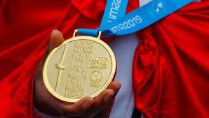 Quiénes son los peruanos que ganaron medallas oro en los Juegos  Panamericanos Lima 2019?   RESPUESTAS   MAG.